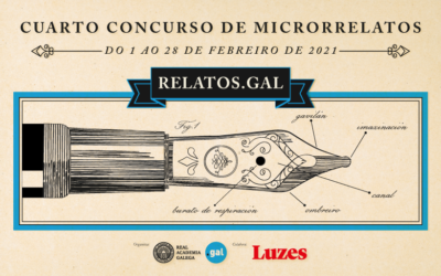 A segunda edición do concurso de microrrelatos consolida a cita anual
